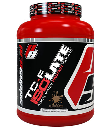 Pro Supps TC-F Isolate