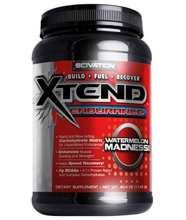 Scivation Xtend Endurance