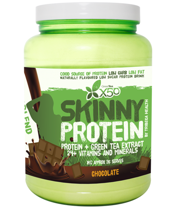 Skinny Protein by Tribeca Health