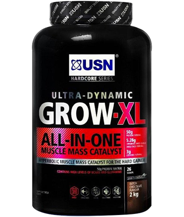 USN Hardcore Grow XL