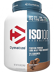 Dymatize ISO100 Hydrolysed Protein