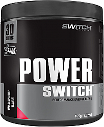 Power Switch Pre-Workout