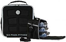 6 Pack Bag Cube
