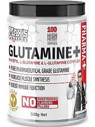 Maxs Lab Series Glutamine