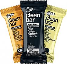 BSc Clean Bar