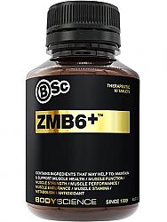 Body Science BSc ZMB6+