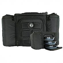 6 Pack Fitness Bag Innovator 300