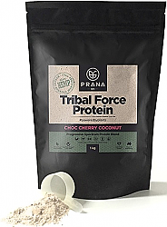 Prana Tribal Force Protein