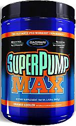 SuperPump Max by Gaspari Nutrition