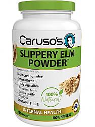 Caruso's Slippery Elm Powder