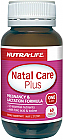 Nutra-Life Natal Care Plus