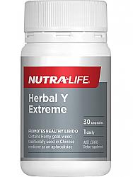 Nutra-Life Herbal Y Extreme