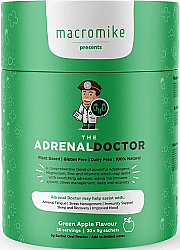Macro Mike The Adrenal Doctor