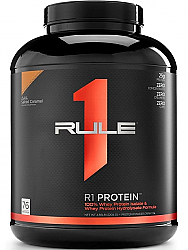 Rule 1 Protein Isolate (WPI)