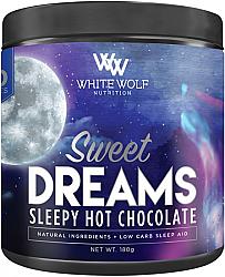White Wolf Sweet Dreams Sleepy Hot Chocolate