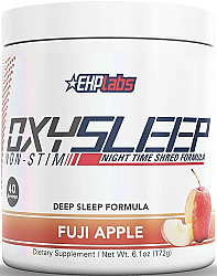 OxySleep by EHP Labs