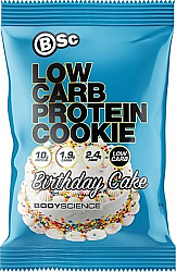 BSc Low Carb Protein Cookie