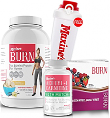 Maxines Weight Loss Stack