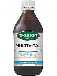 Thompsons MultiVital
