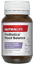 Nutra-Life Probiotica Mood Balance