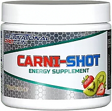 International Protein Carni-Shot