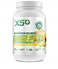 X50 Omelette High Protein Egg White