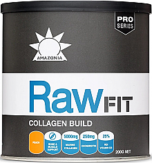 Raw Collagen by Amazonia