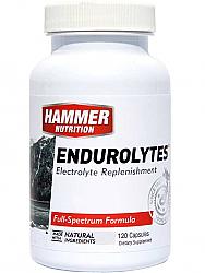 Hammer Nutrition Endurolytes