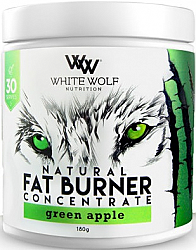 White Wolf Natural Fat Burner