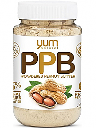 Yum Natural PPB Peanut Butter Powder
