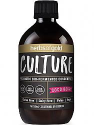 Herbs of Gold Culture Probiotic