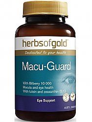 Herbs of Gold Macu-Guard
