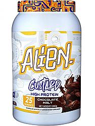 Alien Protein Custard