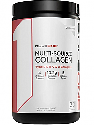 Rule 1 Multi-Source Collagen