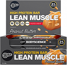 BSc Muscle Bar (Nitrovol)