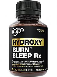 BSc Hydroxyburn Sleep Rx