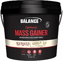 Balance Mass Gainer Protein