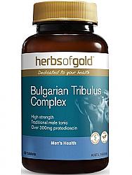 Herbs of Gold Bulgarian Tribulus Complex