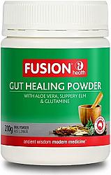 Fusion Health Gut Healing Powder