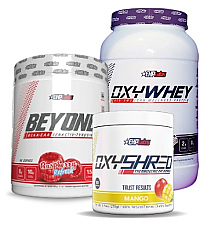 EHP Labs OxyWhey Stack
