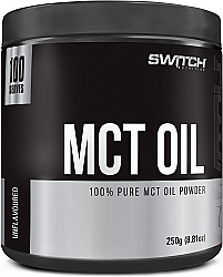 Switch Nutrition Essentials MCT Oil Powder