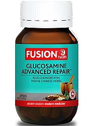 Fusion Health Glucosamine Advanced Repair