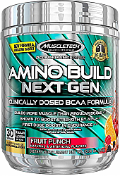 Muscletech Amino Build Performance Series Next Gen