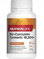 Nutra-Life Bio-Curcumin
