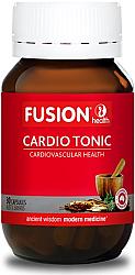 Fusion Health Cardio Tonic