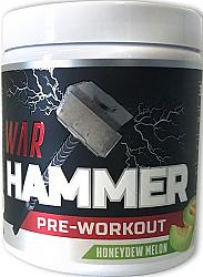International Protein War Hammer Pre-Workout