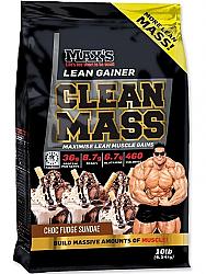 Maxs Clean Mass