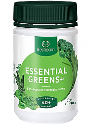 Lifestream Essential Greens +