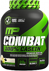 MusclePharm Combat Casein Protein