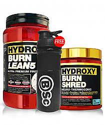 Body Science BSc Lean Energy Stack